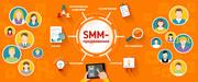 SMM продвижение,  реклама,  раскрутка