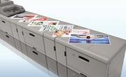 Высококачественная печать Ricoh Pro C7100X Series